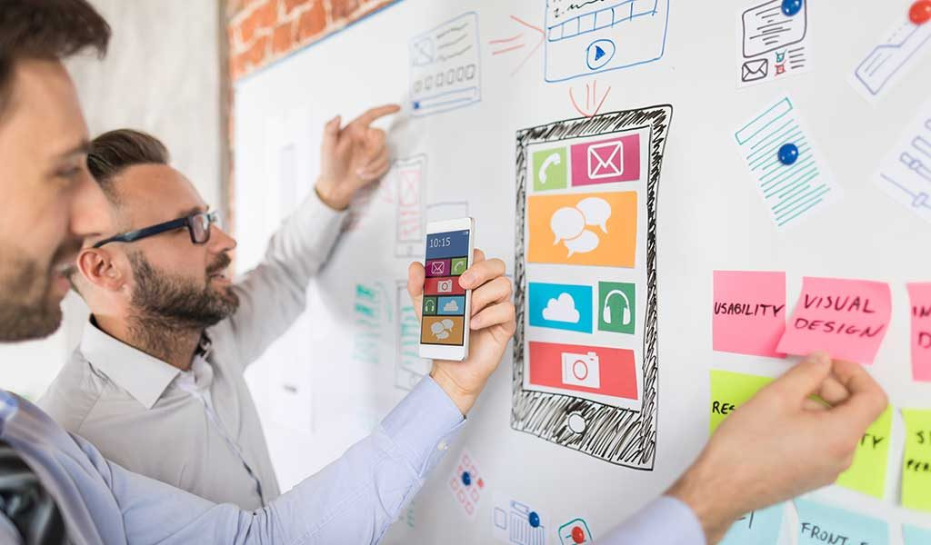 Design & Development Services from Northweb