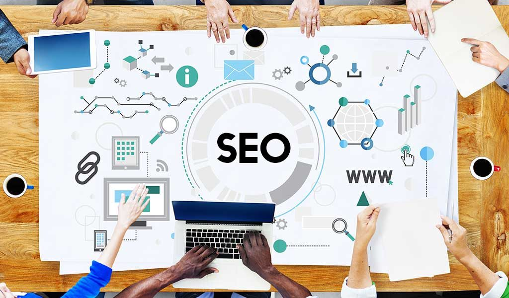 Search Engine Optimisation services from Northweb